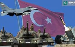 Đây là những gì khiến Nga phải dè chừng quân đội Thổ Nhĩ Kỳ