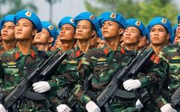 Việt Nam có tất cả bao nhiêu Đại tướng? - Công bố trao thưởng