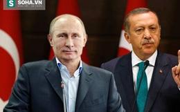 Vụ Su-24: Khi nào Thổ Nhĩ Kỳ khóa eo biển Bosphorus chặn tàu Nga?