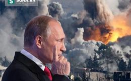 """Su-24 là quân mã giúp Nga """"chiếu bí"""" NATO như thế nào?"""