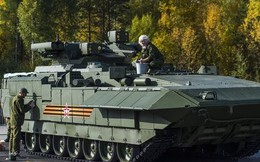 Nga sẵn sàng xuất khẩu các phiên bản trên khung gầm Armata