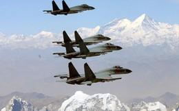 Trung Quốc ồ ạt đưa radar, pháo phòng không đến Vân Nam