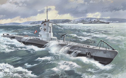 Coi nhẹ tác chiến điện tử, Hải quân Đức Quốc xã tự ghè chân mình