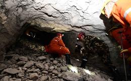Sập mỏ thạch cao ở Trung Quốc: Ông chủ nhảy giếng tự sát