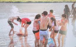 Bộ ảnh kỷ yếu 'đơn giản là không thể cản' vui nhộn của teen Bắc Ninh