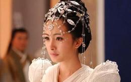 Đệ nhất mỹ nhân Trung Quốc phải làm vợ 2 cha con vì kẻ xấu họ Mao
