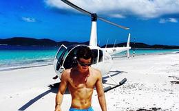 """Choáng với kỳ nghỉ hè như """"vua chúa"""" của hội con nhà giàu trên Instagram"""