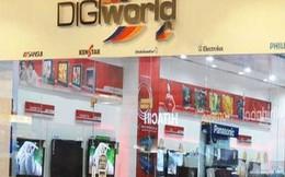 Lý do này đã khiến doanh thu mảng di động của DigiWorld giảm 30%