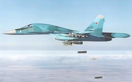 Su-34 Việt Nam sẽ mua đã được đặt hàng bao nhiêu chiếc?
