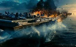 Thần Điêu sẽ giúp tên lửa TQ đánh chìm tàu sân bay Mỹ?
