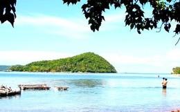 Hai du khách chết đuối khi tắm biển Ba Hòn Đầm