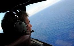 """Australia tự tin """"đang tìm đúng khu vực máy bay MH370 rơi"""""""