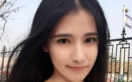 Cô gái sở hữu vẻ đẹp hiếm gặp ở trường Công Nghệ