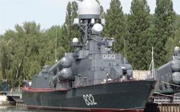 Việt Nam có nên mua lại tàu Molniya trang bị tên lửa Moskit?
