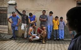 Đàn ông Ấn Độ phải đi khắp đất nước để kiếm vợ