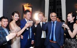 """Người cộng sự bí ẩn hỗ trợ cho """"thị trưởng"""" Phạm Đình Nguyên"""