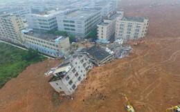 Quan TQ nhảy lầu tự sát chạy tội vụ sập 33 tòa nhà