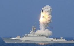 Syria: Vì sao Nga bất ngờ dùng tên lửa hành trình tấn công IS?