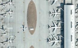 """Giải mã những kí tự """"bí ẩn"""" trên đường băng ở tất cả các sân bay"""