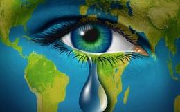 Cảnh báo: Loài người đã dùng hết tài nguyên của Trái đất năm nay