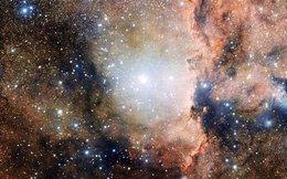 Thành phần mới được tìm thấy ở nơi bất ngờ nhất trong dải Ngân hà