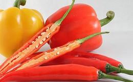 Tại sao bạn nên ăn ớt mỗi ngày?