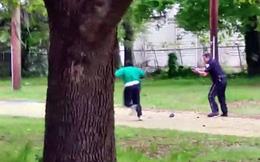 Cảnh sát da trắng Mỹ bắn nạn nhân da đen tám phát