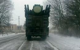"""Báo Anh: Ly khai Ukraine có thể đã sở hữu """"mãnh thú"""" Pantsir-S1"""