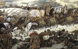 """Thảm án chôn sống 400.000 bại binh: Mối họa lớn """"báo hại"""" nhà Tần"""