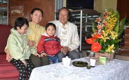 """Phương thuốc phòng the của """"Amakong"""" Hà thành, 80 tuổi vẫn sinh được 3 con"""