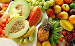 Cẩn thận khi ăn nhiều những loại quả dưới đây
