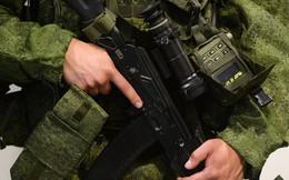 Nga ra mắt hàng loạt vũ khí sát thương huyền thoại mới