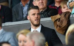 """Man United chê tiền, De Gea """"bó gối"""" ở Old Trafford"""