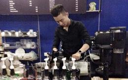 9x Hải Phòng kiếm 100 triệu/tháng nhờ cà phê