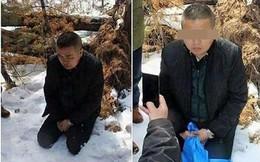 Trung Quốc sôi sục vì công dân bị bắt quỳ gối xin lỗi ở Mông Cổ