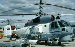Trực thăng Ka-28 Việt Nam đã có khả năng bắn tên lửa Uran-E?