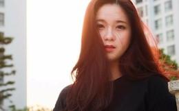 Cô gái Việt xinh đẹp giành học bổng của trường nghệ thuật Anh