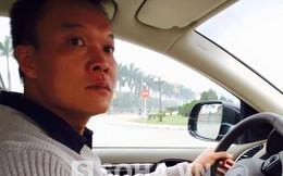 Cựu sao ĐT Việt Nam tậu siêu xe gần 4 tỷ