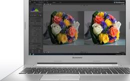 Bộ đôi Lenovo Z40/Z50: Laptop giải trí Full HD không đối thủ