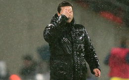 """Mourinho làm gì khiến HLV Tottenham phục """"sát đất""""?"""
