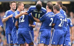 Chelsea vô địch: Xứ mù thằng chột làm vua