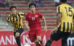 U23 Việt Nam vs U23 Malaysia: Trò mèo, trả nợ và đấu vật