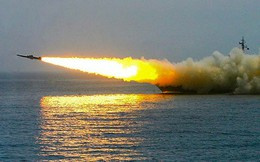 """Tên lửa chống hạm Nga - """"con dao găm"""" đối với các tàu sân bay"""