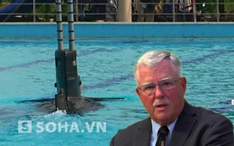 Chuyên gia quân sự Úc chê tàu ngầm của ông Trân thế nào?