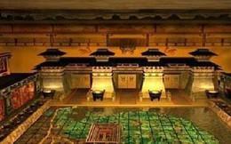 """Bí ẩn địa cung có """"âm binh"""" canh giữ của Tần Thủy Hoàng"""