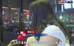 Sốc nặng vì mất hơn 100 triệu đồng cho 1 lần cắt tóc