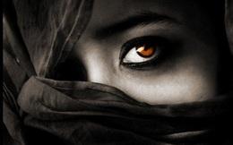 """Bí ẩn về đôi mắt """"giết người chỉ bằng một cái nhìn"""""""