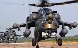 10 trực thăng nhanh nhất thế giới