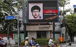 Thủ phạm đánh bom ở Bangkok có thể đã rời Thái Lan