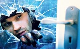 """Mổ xẻ tâm lý của một tên trộm khi đang """"lén lút hành sự"""""""